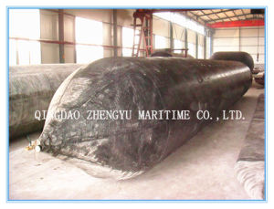 Rubber Air Bags for Ship Launching
