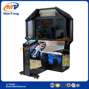 Coin Operated Shooting Machine Video Games for Sale pictures & photos