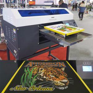 06b35b346 China Focus A2 Size DTG Printer Automatic T Shirt Printing Machine ...