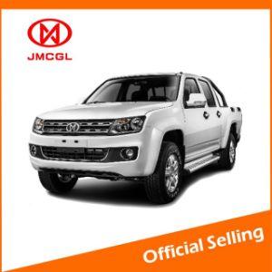 Diesel Pickup Trucks For Sale >> Jmcgl Pickup Model T7 For Sale Diesel Pickup Truck 4 4 Extended Cargo Available