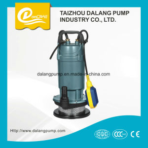 Hight Quality Submersible Water Pump (QDX series) pictures & photos