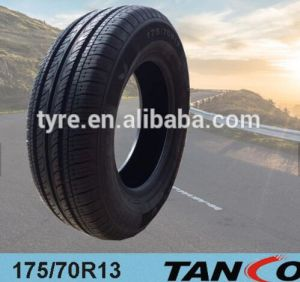 Tire Manufacturer China Wholesale Aeolus/Triangle//Double Star/Doulbe Happiness Brand 175 70r13 Car Tires