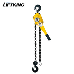 Ce Approved Lever Block, Lever Hoist (HSH-V) pictures & photos