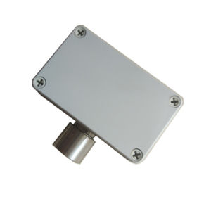 LPG Detector for Car Parking