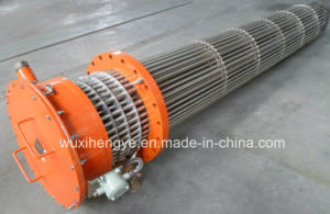 portable Industrial Heater with Ce Certificate pictures & photos