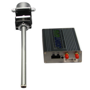 GPS Tracker with Capacitance Fuel Level Sensor for Fleet Fuel Consumption Monitoring pictures & photos