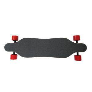Four Wheel Remote Electric Mini Longboard Skateboard with LG Battery