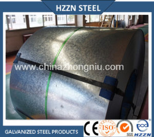 Galvanized Steel Rolls with RoHS Approved pictures & photos