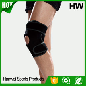 Factory Direct Sale Permium Orthopedic Neoprene Knee Brace (HW-KS026) pictures & photos