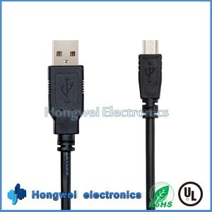 High Quality Mobile Charger USB 2.0 Am to Micro USB Cable