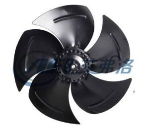 A350-5 External Rotor Motor Axial Fan pictures & photos