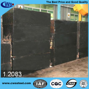 High Quality 1.2083 Plastic Mould Steel Plate