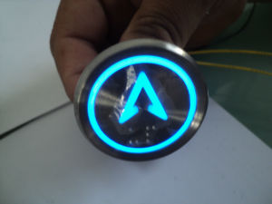Bst LED Push Button for Elevator Lift pictures & photos