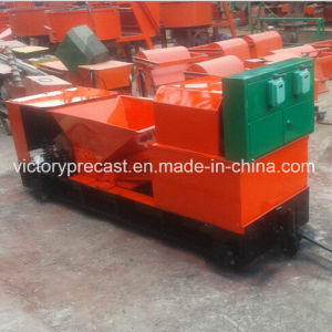 Wholesale Price Prefab House Machinery Concrete Hollow Core Slab Extruder  Equipment
