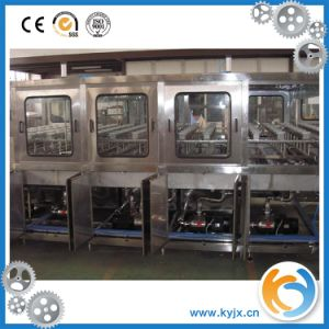 High Capacity Barrelled Filling Machinery pictures & photos