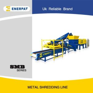 Oil Filter Shredder Machine/ Engine Oil Filter Recycling Machine