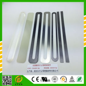 High Quality Plain Gauge Glass for Sale pictures & photos