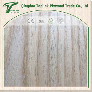 Shandong Manufacturer of Engineerd Wood Plywood/ Decoration Ply/ Fancy Plywood