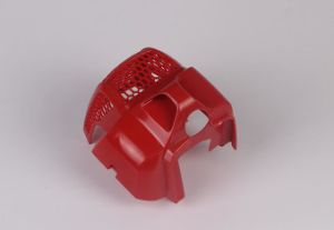Auto Plastic Injection Moulding Part pictures & photos