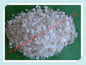 Manufacture Supply De-Icing Road Salt
