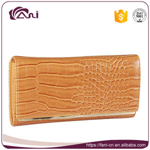 ec11eb89753b China Wholesale Leather Women Purses and Wallets Brand Name Clutch ...