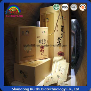 Ruizhi Ganoderma Lucidum Tea for Drinking pictures & photos