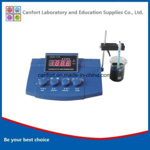 Dds-11A Digital Bench Top Portable Electrical Conductivity Meter Price Cheap pictures & photos