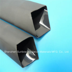 Flame Retardant Polyolefin Heat Shrinking Tubing 600V pictures & photos