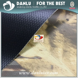 Tarpaulin Fabric with Prints for Tents pictures & photos