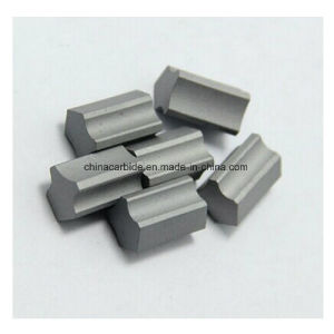 Special Carbide Tips for Coal Factory pictures & photos