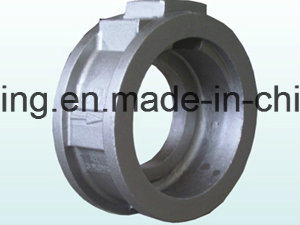Customized Valve Precision Casting Sand Casting pictures & photos