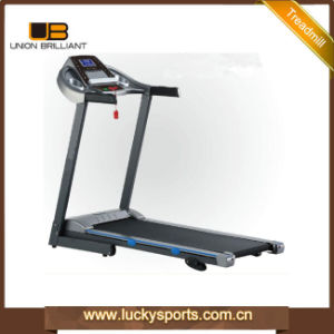 Home Use Running Machine DC Motor 1.25HP Treadmill pictures & photos
