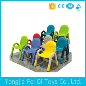 Educational Equipment Plastic and Chair for Kid