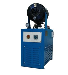 Manufacture for 2inch Hose Swager Machine