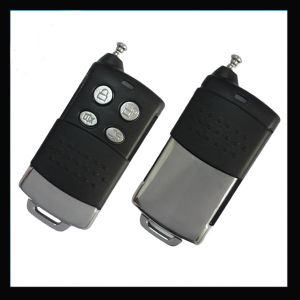 Good-Looking Universal RF Remote Control for Gragae Door of 433/315MHz pictures & photos