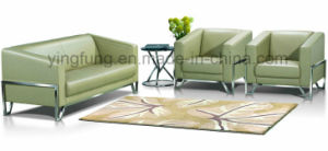 Factory Whole Price Office Furniture Sofa Sf 845