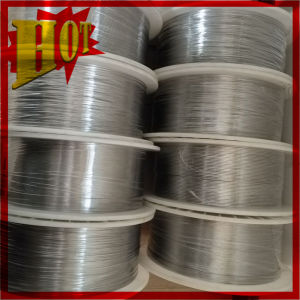 Pure Gr 3 Titanium Wire for Industry pictures & photos