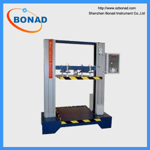 Drop Test Machine for Carton Impect Test pictures & photos