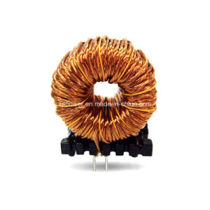 RoHS/UL/ISO Pfc Toroidal Choke Coil Power Inductors