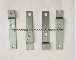 Metal Stamping Bracket Customized (Factory)
