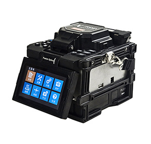 Shinho X-800 Handheld Multifunction Core to Core Alignment Fiber Fusion Splicer pictures & photos