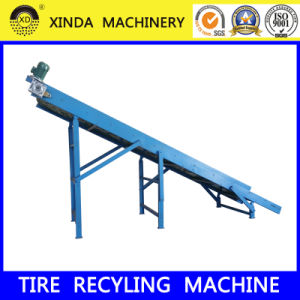 Tire Belt Conveyor pictures & photos