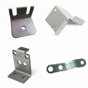 Laser Cutting and Bending Sheet Metal Auto Parts pictures & photos