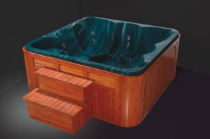 Outdoor Spa (ANS-632)