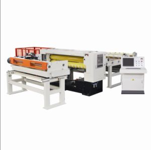 Drum Type Spiral Knife Cutting Machine (NCHQ-1800-1-DT)