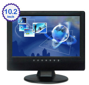 Vast Vision 10.2 Inch Security LCD Display