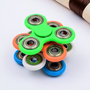 Metal Fidget Spinner Restless Hand Toys pictures & photos