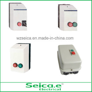 Le1 Series AC Electric Magnetic Starter with High Quality