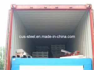 Steel Structure Workshop Factory Warehouse/Steel Frame/Steel Structure pictures & photos