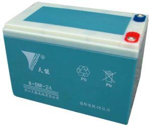 OSI Batteries - EnerSys Genesis NP90-12FR Sealed Lead